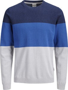 Jack & Jones Wessel Paita, Maritime Blue