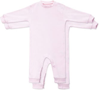 Tiny Treasure Maxime Jumpsuitit, Pink