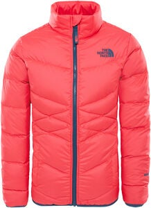 The North Face Andes Down Untuvatakki, Atomic Pink
