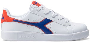 Diadora Game P GS Tennarit, Imperial Blue
