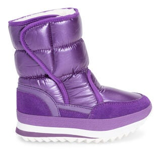 Luca & Lola Snowjogging Talvisaappaat, Purple
