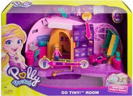 Polly Pocket Polly's Go Tiny! Nukkekoti Micro