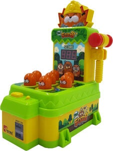Arcade Games Peli Mole King
