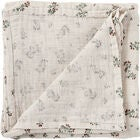 Garbo & Friends Musliiniliina Swaddle Clover