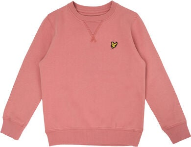Lyle & Scott Junior Classic Paita, Pink Shake