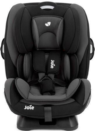 Joie Every Stage Turvaistuin, Two Tone Black