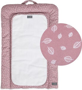 Vinter & Bloom Nordic Leaf Hoitoalusta, Soft Pink