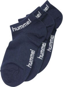 Hummel Torno Sukat 3-Pack, Blue Nights