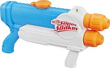 Nerf Super Soaker Barracuda Water Blaster Vesipyssy