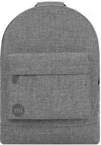 Mi-Pac Crosshatch Reppu, Grey