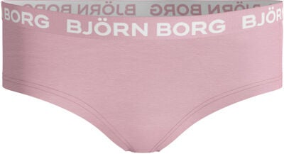 Björn Borg Flower Alushousut 3-Pack, Surf The Web
