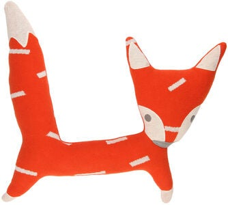 AFKliving Koristetyyny Fox, Orange