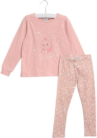 Wheat Disney Aristokatit Pyjama, Misty Rose
