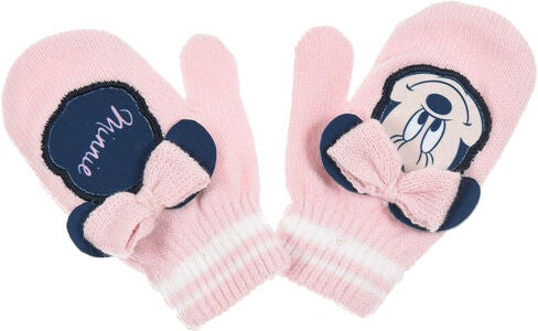 Disney Minni Hiiri Lapaset, Light Pink