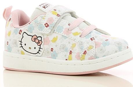 Hello Kitty Tennarit, White