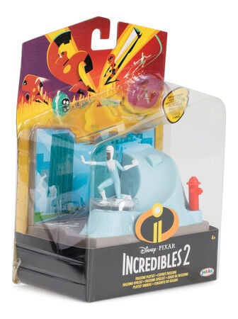 Disney Incredibles Hyytäjä Actionpack
