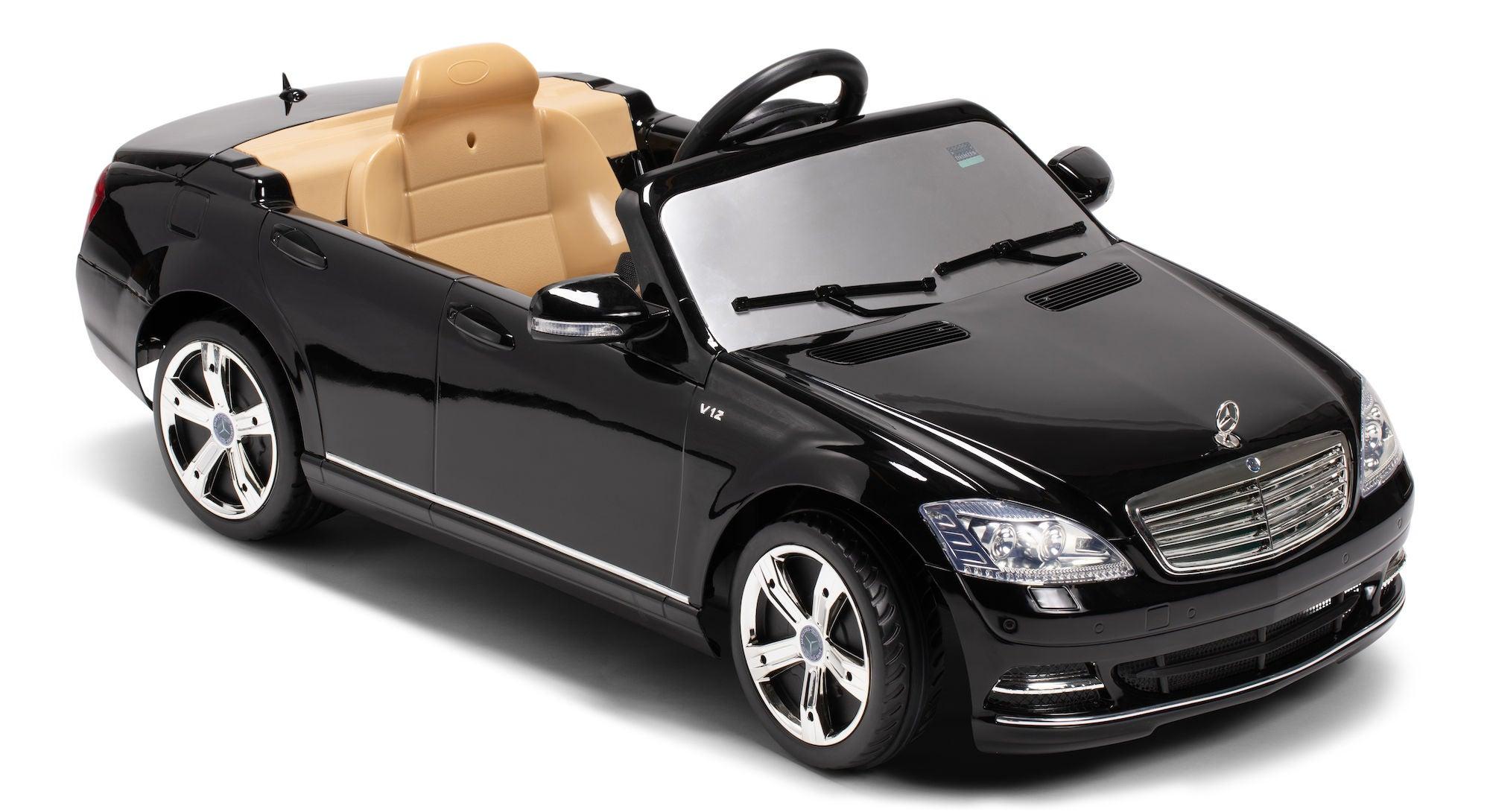 Mercedes Benz S Sarja