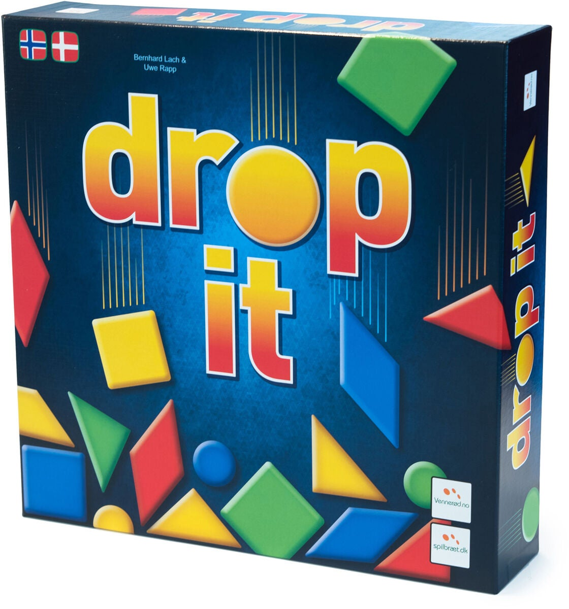 Drop It Peli