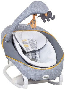 Graco All Ways Soother Babysitteri, Horizon