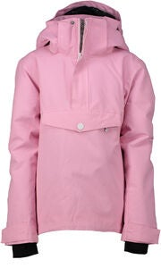 Wearcolour Top Anorak Takki, Orchid