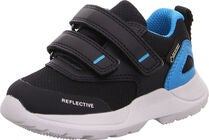 Superfit Rush GTX Lenkkarit, Black/Blue