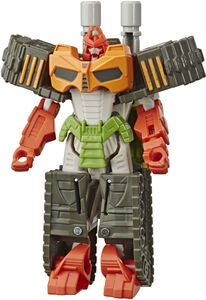Transformers Cyberverse 1 Step Figuuri Bludgeon