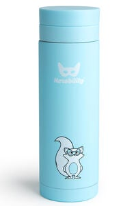Herobility Insulated Bottle 300 ml, Sininen