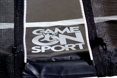 Game On Sport Trampoliini Jumpline 163x215 cm