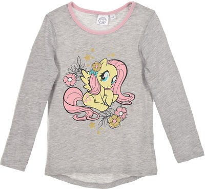 My Little Pony Pyjama, Harmaa