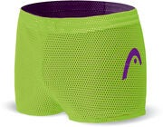 HEAD Drag Suit Uimashortsit, Violetti/Lime