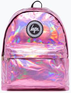 HYPE Reppu, Pink Holographic