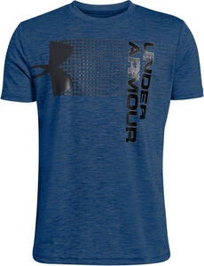 Under Armour Crossfade T-paita, Royal