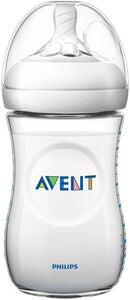 Philips Avent Natural 2.0 Tuttipullo 260 ml