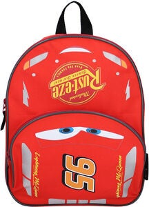 Disney Autot Be Amazing Reppu 11L, Red