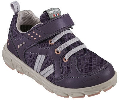 Viking Alvdal R GTX Tennarit, Purple/Light Lilac