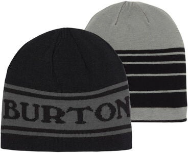 Burton Boys Billboard Pipo, True Black/Monument