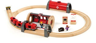 BRIO World 33513 Metro-Ratasetti