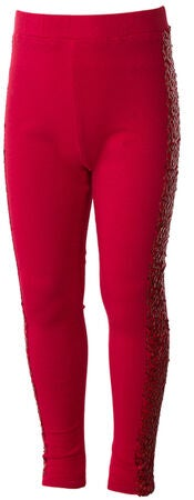 Max Collection Leggingsit, Red