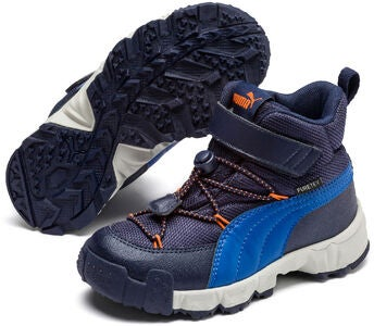 Puma Maka Puretex V PS Tennarit, Peacoat