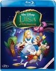 Disney Liisa Ihmemaassa 60th Anniversary Edit Blu-Ray