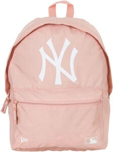 New Era MLB NYY Reppu 16L, Bleach Sky