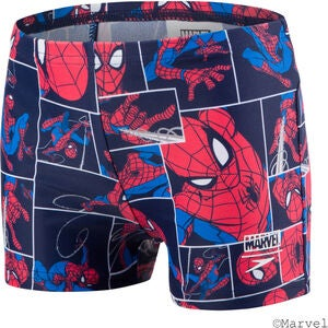 Speedo Marvel Spider-Man Aquashort Uimahousut