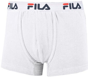 FILA Junior Bokserit, White