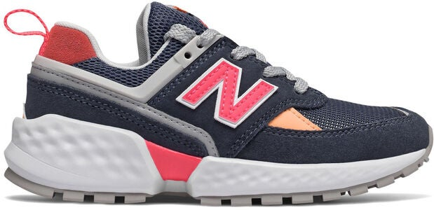 New Balance 547 Kids Sport Tennarit, Navy