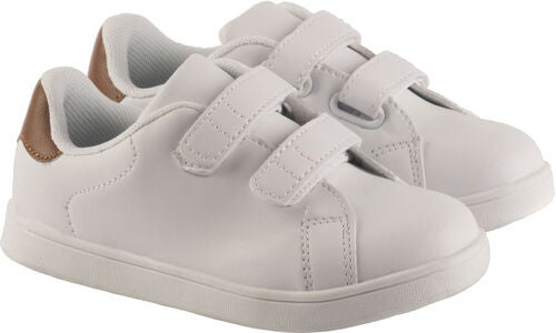 Little Champs City Tennarit, White