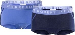 Pierre Robert Young Hipster 2-pack, PR Navy