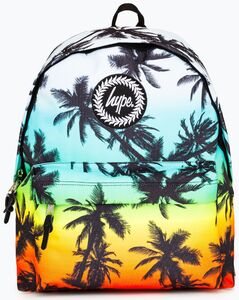 HYPE Reppu, Palm Tree Fade