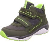 Superfit Sport5 GTX Lenkkarit, Green/Yellow