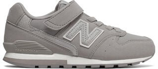 New Balance 996 Tennarit, Grey/Silver