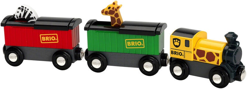 BRIO World 33722 Safarijuna